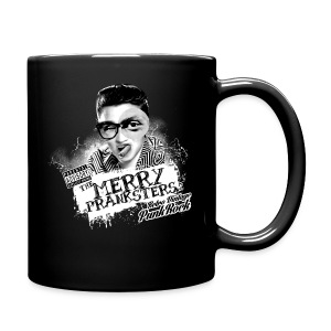 THE_MERRY_PRANKSTERS_STANDARD_scuro - Full Colour Mug