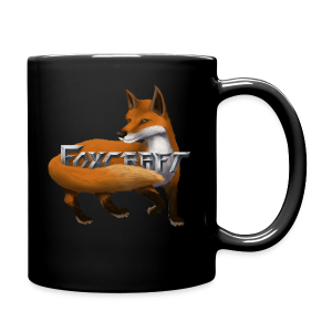 Foxcraft T-Shirts - Full Colour Mug