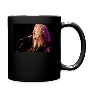 Leah Haworth Performing (Official Merchandise) - Full Colour Mug