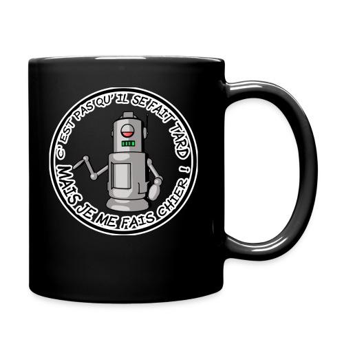 Padak-Or - Mug uni