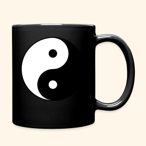 L'équilibre Ying Yang - Mug uni