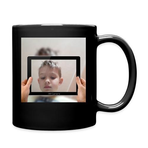 Aš planctej(҂-̀_-́) - Full Colour Mug