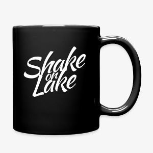 Shake on Lake 2017 - Tasse einfarbig