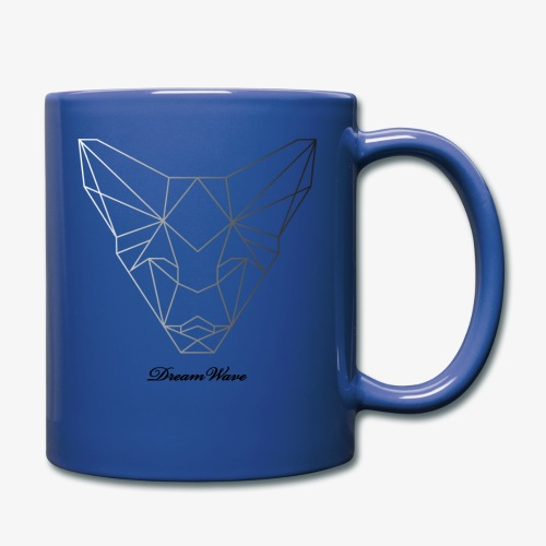 DreamWave Fox/Renard - Mug uni