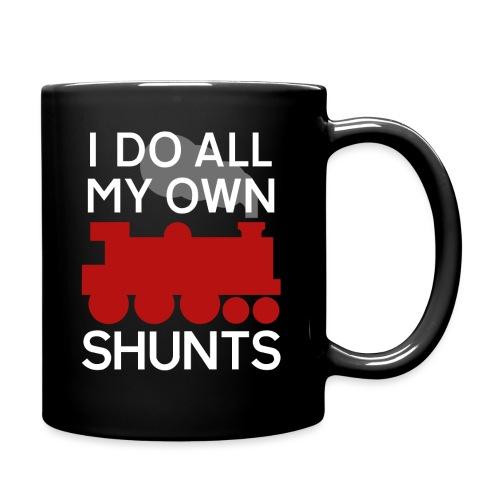 SHUNTSpng - Full Colour Mug