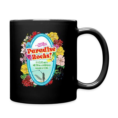 Paradise Rocks! - Full Colour Mug