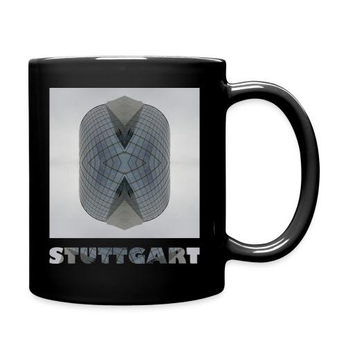 Stuttgart #1 - Tasse einfarbig
