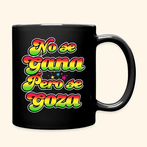 Perú - Frase típica - Taza de un color