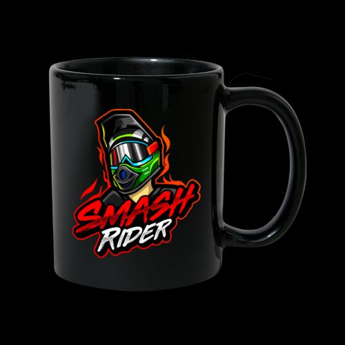 SmashRider - Full Colour Mug