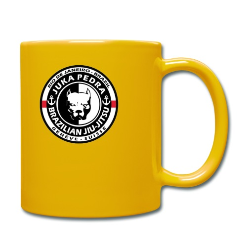 JUKA BJJ - Full Colour Mug