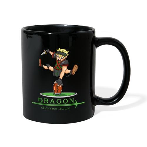 3 Points - Mug uni