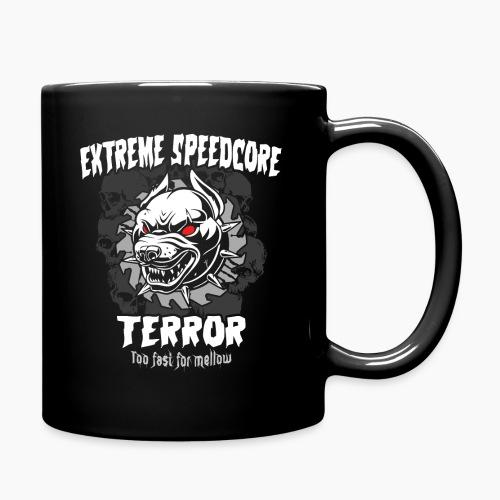 Extreme Speedcore Terror - Full Colour Mug