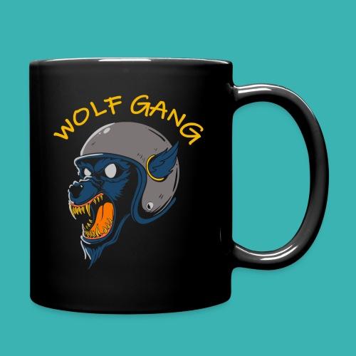 wolf gang willys workshop - Mug uni