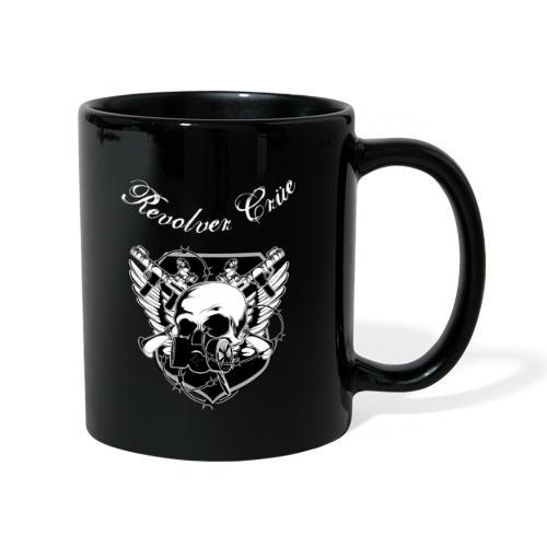 rEvolver Crest - Full Colour Mug