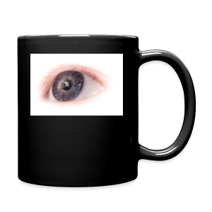 Window on the world - Full Colour Mug