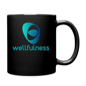 Wellfulness Original - Taza de un color