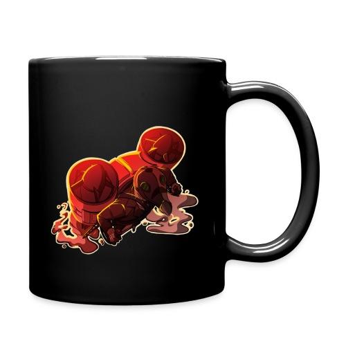 Shirk Launch Mug - Full Colour Mug
