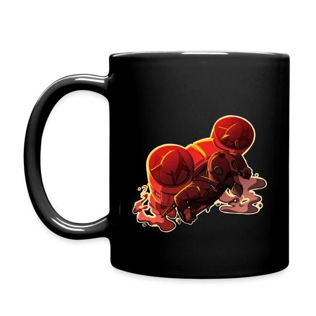 Shirk Launch Mug