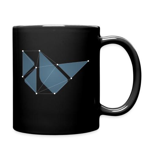 kivy notext png - Full Colour Mug