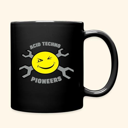 ACID TECHNO PIONEERS - SILVER EDITION - Full Colour Mug