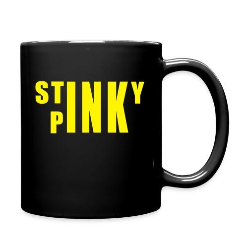 stinky_yellow_newsvg - Full Colour Mug