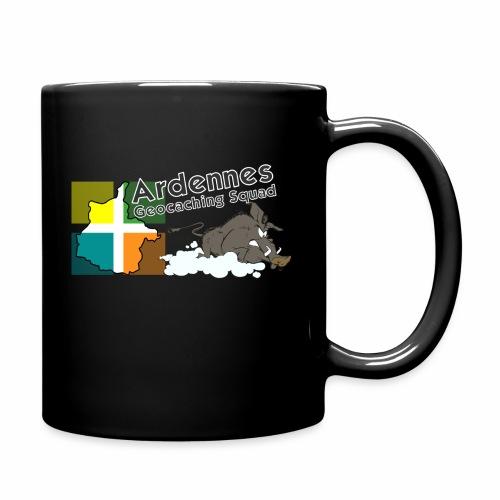 Ardennes Géocaching Squad - Mug uni