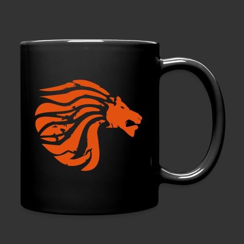Ulan Bator Lion - Tasse einfarbig