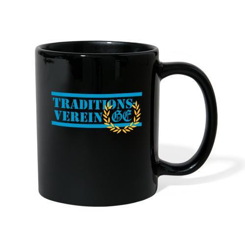 Traditionsverein - Tasse einfarbig