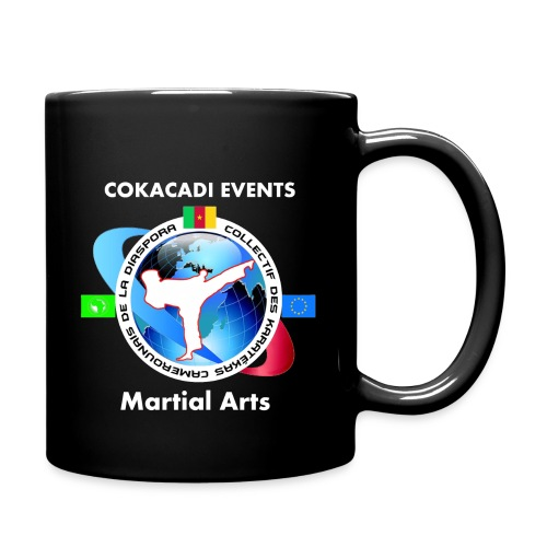 COKACADI EVENT'S design 2 - Mug uni