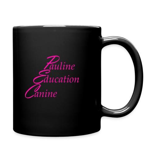 PaulinEducation Canine - Mug uni
