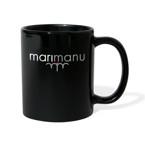 Logo Marimanu - Full Colour Mug