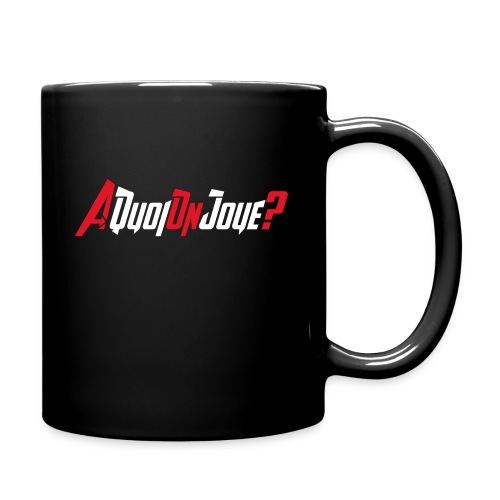 tshirt aquoionjoue HD png - Mug uni