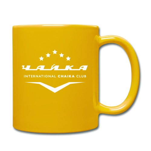 logo-chaika_ white_LOGO C - Full Colour Mug