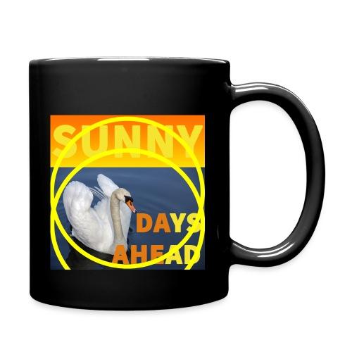 Sunny_Days - Full Colour Mug