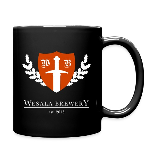 WB Logo Transparent - Full Colour Mug