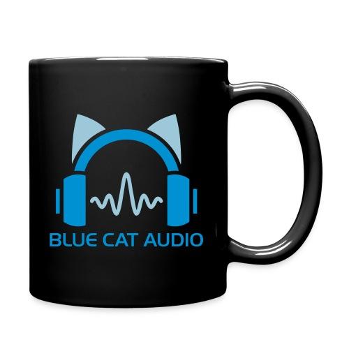 Logo+Name No Font - Full Colour Mug