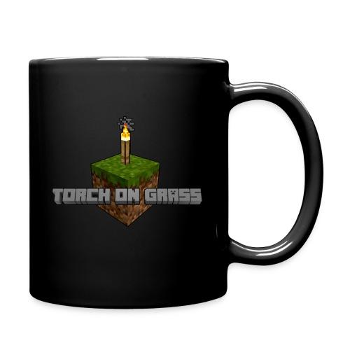 TorchOnGrass logo - Mok uni