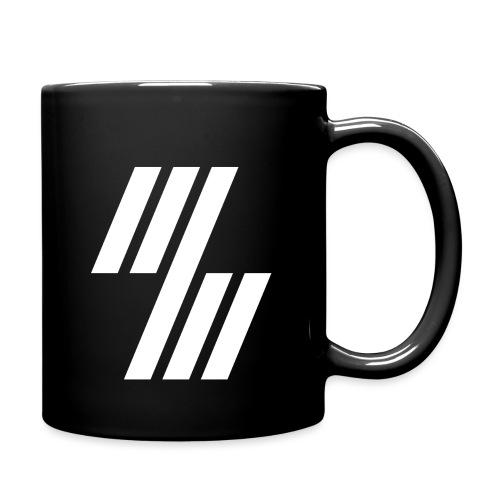 Zeptuno logo - Full Colour Mug