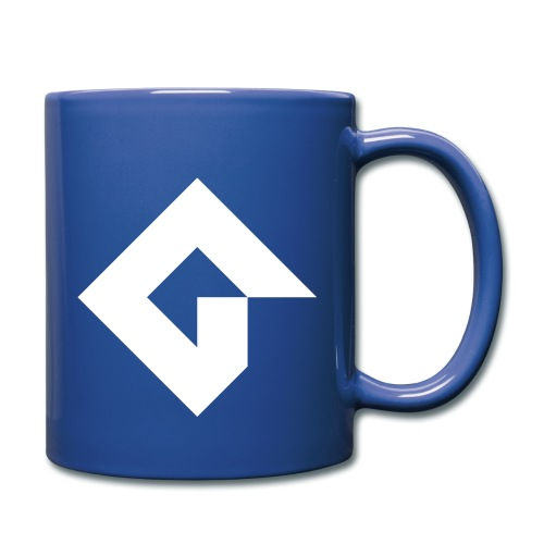 GMS2Logo - Full Colour Mug