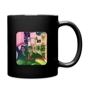 Trash london Friends - Full Colour Mug
