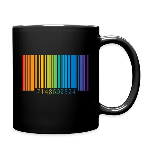 Gay Barcode - Full Colour Mug