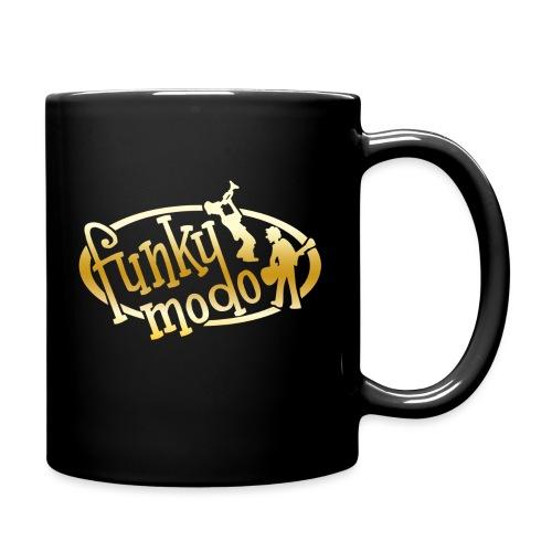 funkymodo shiny - Tasse einfarbig