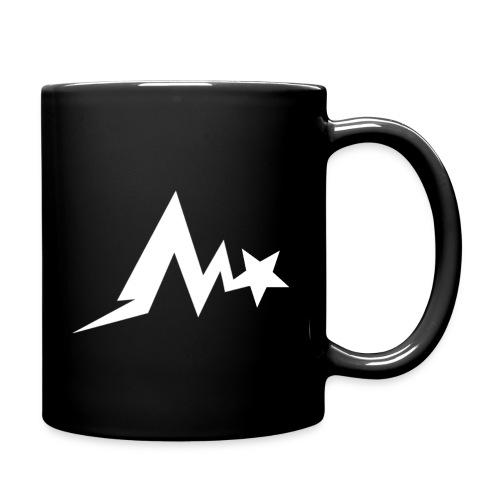 blanc 2 png - Mug uni