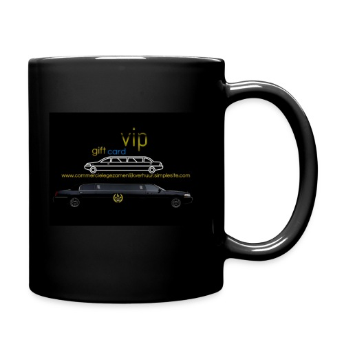 limousines VIP - Mok uni