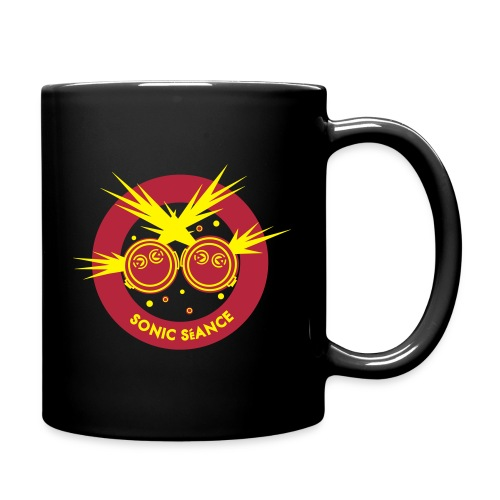 SST01 - Full Colour Mug