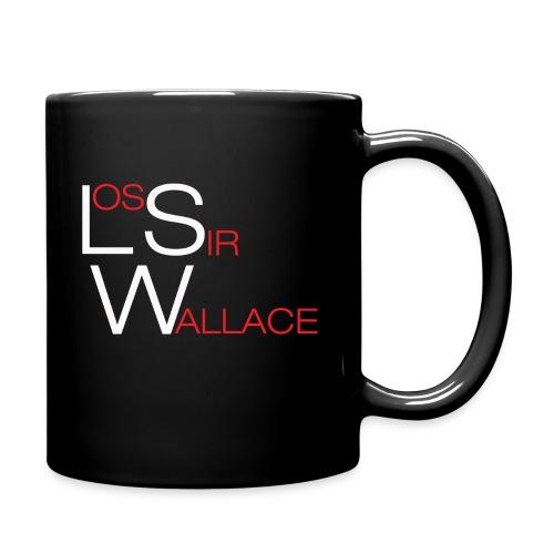 Los Sir Wallace - Taza de un color