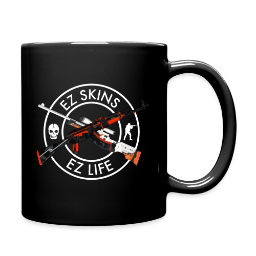 ex1 for black shirts - Full Colour Mug
