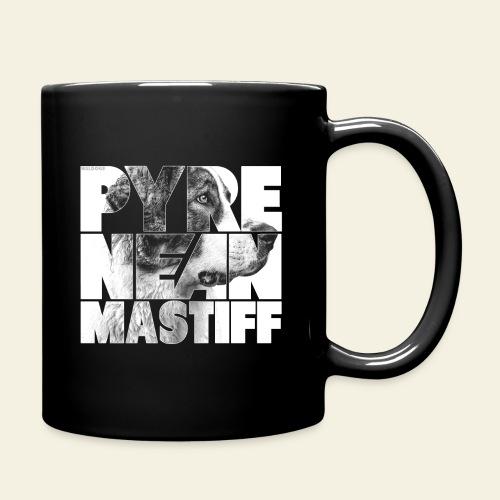 Pyrenean Mastiff N - Yksivärinen muki