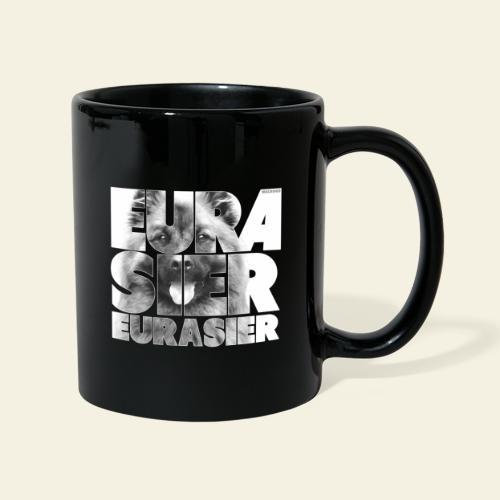 Eurasier II - Yksivärinen muki