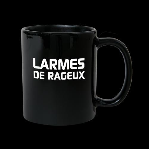 Larmes de rageux - Mug uni